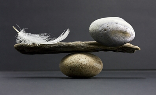 Key To Success – Balance Between Push And Flow