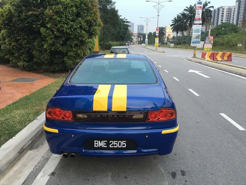 Perdana V6 Car For Sale