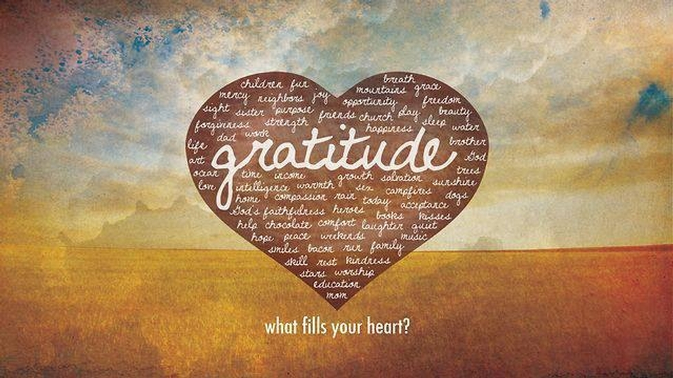 Gratitude Part 2: How Daily Gratitude Practice Works So Well