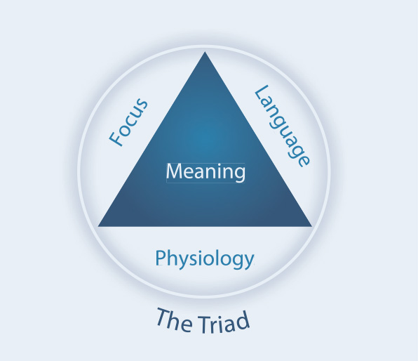 Emotional Mastery With The Triad