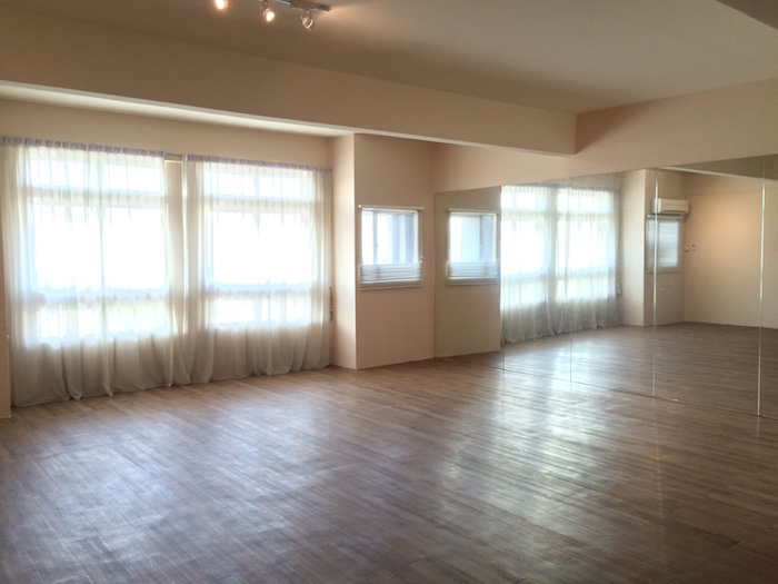 Yoga Studio For Sale or Rent