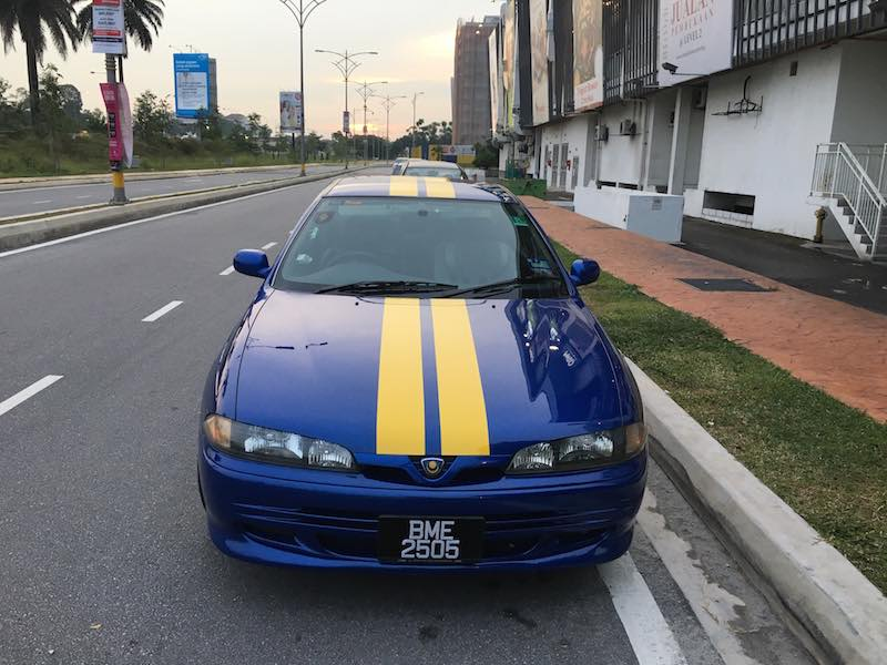 Perdana V6 Car For Sale
