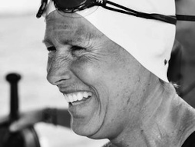 Find a way - Diana Nyad