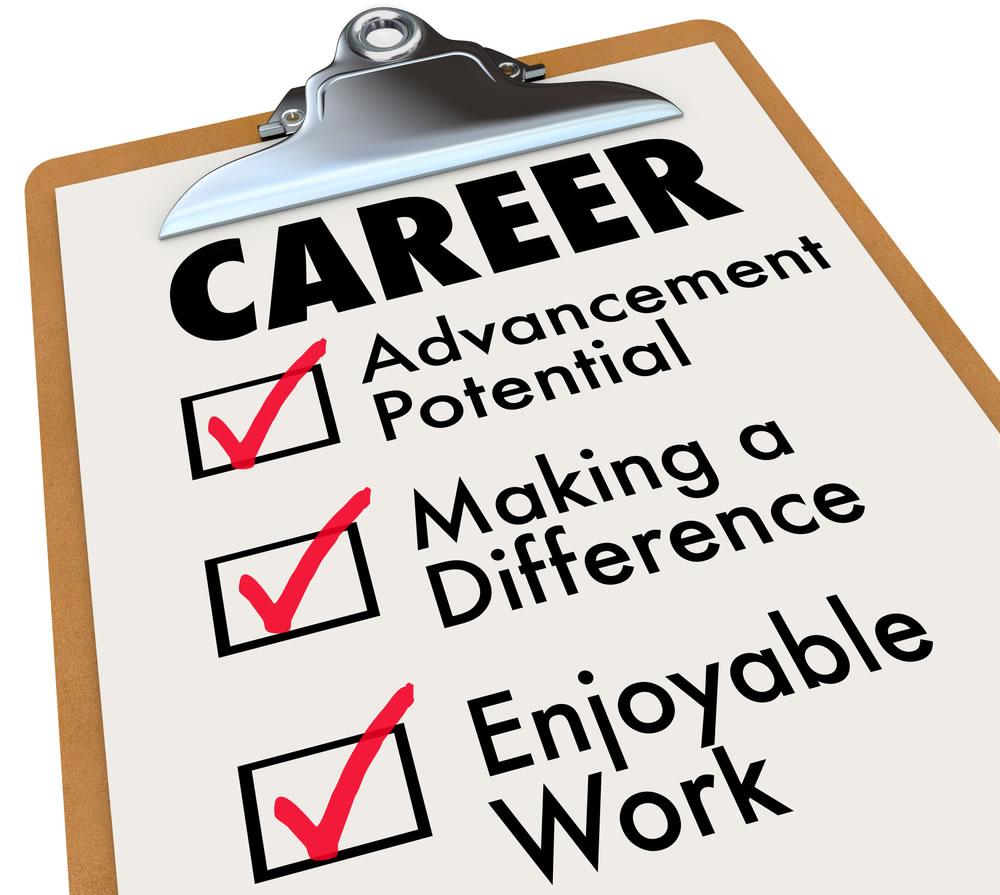 Great Career