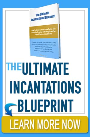 Incantations Blueprint