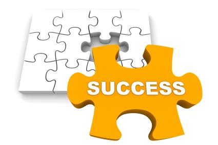 Formula For Success - Robin Sharma