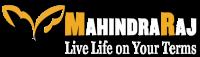 Mahindra Raj Logo