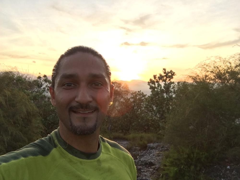 Superhuman Hike Focused On Gratitude