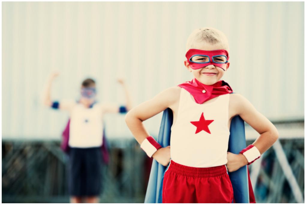 Superhuman Kid