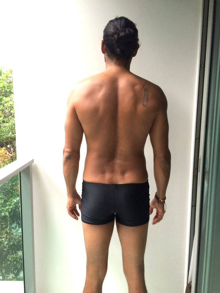 Superhuman Project Day 65 - My Body Back